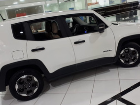 Jeep Renegade 1.8 Sport 2016 M12 Motors Tancredo
