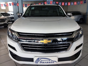Chevrolet S10 2.8 Ltz 4x4 Cd Turbo Diesel 4p 2018 Dasauto