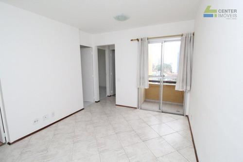 Imagem 1 de 15 de Apartamento - Vila Guarani  - Ref: 12541 - V-870538