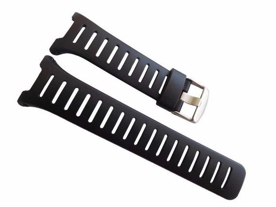 Pulseira Para Relógio Speedo, Garmin E Mormaii 66001g0emnp1