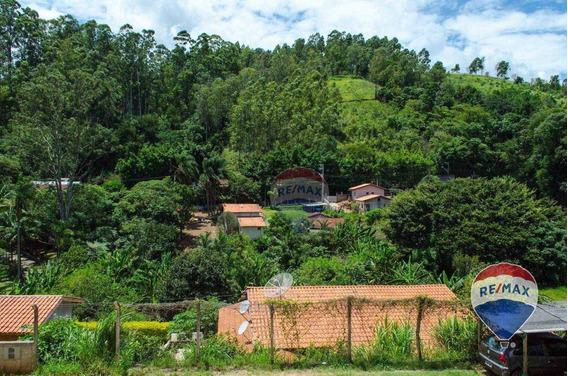 Área À Venda Em Serra Negra /sp Com 9800 M², Local Ideal Para Hotéis Ou Pousadas. - Ar0006