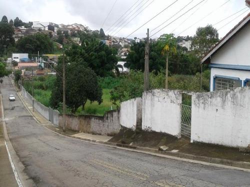 Terreno Residencial À Venda, Mogi Moderno, Mogi Das Cruzes. - Te0061 - 33283782