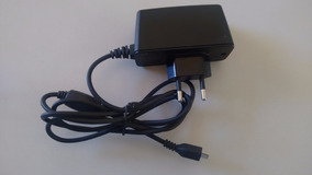 Carregador Para Tablet Cce Tr72