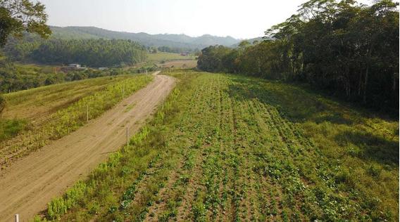 Area Plana Para Construção De Chacara 600 M² A 22 Mil J