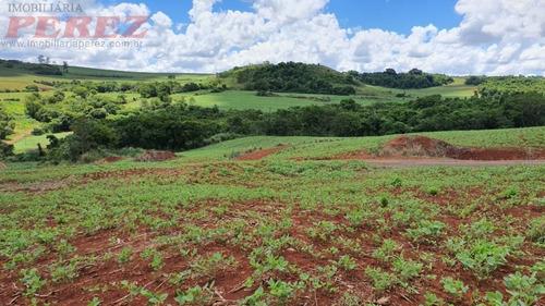 Chácaras_sítios_fazendas Para Venda - 13650.7652