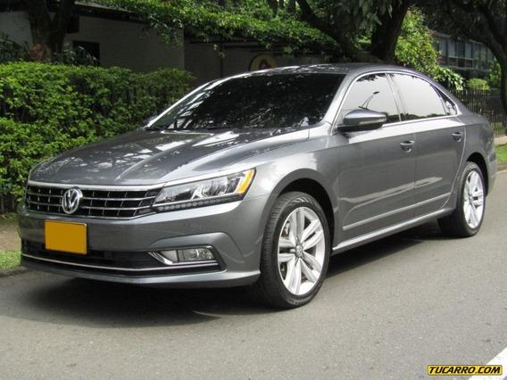 Volkswagen Passat 2500 Cc