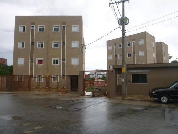 Apartamento Com 2 Dormitórios À Venda, 45 M² Por R$ 170.000,00 - Outeiro De Passárgada - Cotia/sp - Ap0107