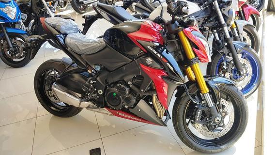 Suzuki Gsx - S 1000 A 2018/2019 Zero Km