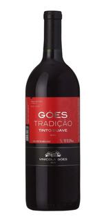 Vinho Tradição Tinto Suave Isabel/bordô 1l - Góes