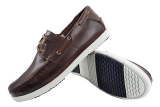 Zapatos Hush Puppies Rooftop Hombre 100239 Full Eezap