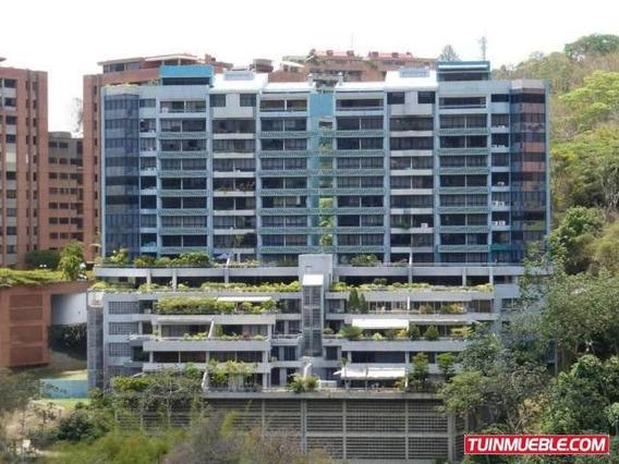 3 Apartamentos En Venta 17-7574 Las Esmeraldas