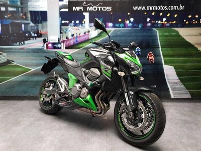 Kawasaki Z800 Abs 2014/2014