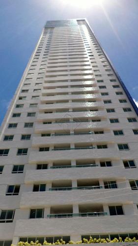 Imagem 1 de 10 de Apartamentos - Ref: V1668