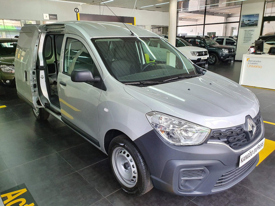 Renault Kangoo Express Confort 2a 1.6 Sce (t)