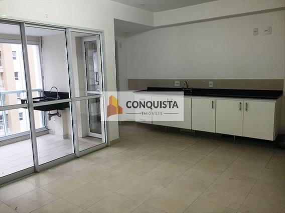 Ref.: 266200 - Apartamento Em Sao Paulo, No Bairro Parque Colonial - 1 Dormitórios