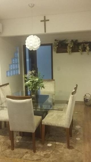 Casa Com 3 Dormitórios À Venda, 240 M² Por R$ 455.000 - Jardim Valparaíba - São José Dos Campos/sp - Ca0714