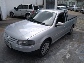 Volkswagen Saveiro 1.6 City Total Flex 2p