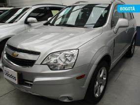 Chevrolet Captiva Sport Lt 3.0 4x4 Aut Fe Kfx627