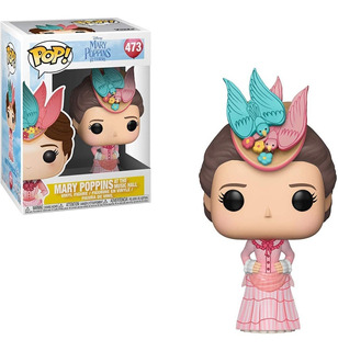 Funko Pop Mary Poppins At The Music Hall