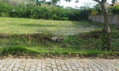 Imagem 1 de 4 de Terreno À Venda, 360 M² Por R$ 150.000,00 - Inoã - Maricá/rj - Te2599