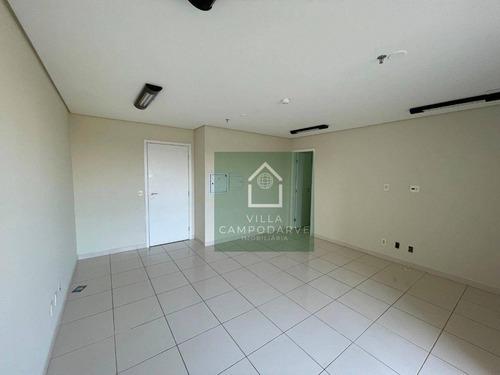 Imagem 1 de 21 de Sala À Venda, 33 M² Por R$ 250.000,00 - Vila Leopoldina - São Paulo/sp - Sa0043