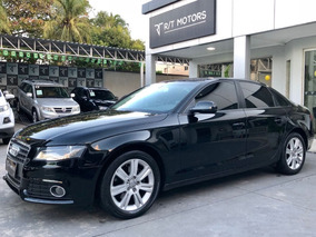Audi A4 Ambiente 2010 C/ Teto Solar - Muito Novo!