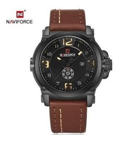 Relógio Masculino Naviforce 9099 Militar Esportivo