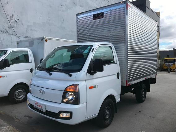 Hyundai Hr 2.5 Hd Bau 38mil Km