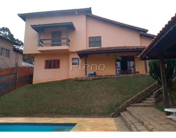 Casa À Venda Em - Ca019858