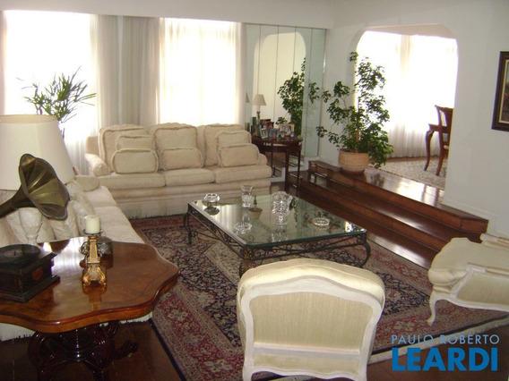 Apartamento - Jardim América - Sp - 479374