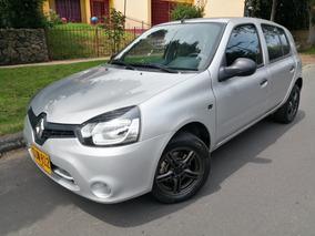 Renault Clio Style Ca Mt Aa 1200 Cc