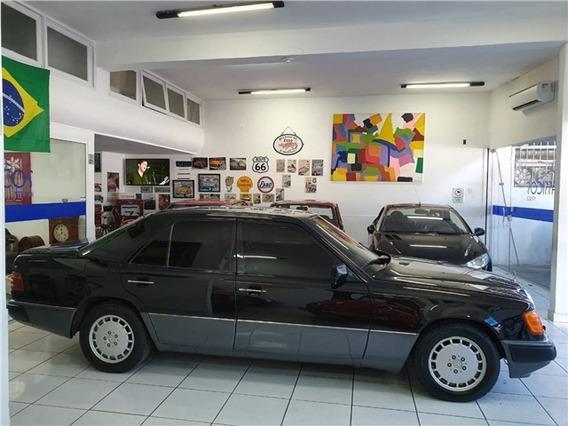 Mercedes-benz 300 E 3.0 Sedan 6 Cilindros 12v Gasolina 4p