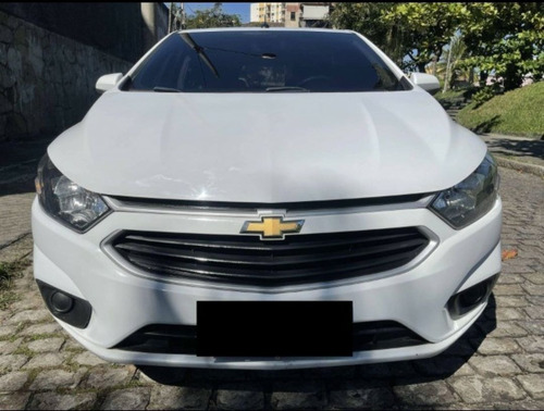 Imagem 1 de 5 de Chevrolet Onix 2019