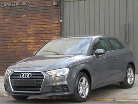 Audi A3 3 Puertas 1.4t Fsi 150cv Cod Stock En Salon Carhaus