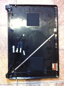 Carcaça Base Tela Notebook Evolute Sfx65 40r-a14hm6-1401