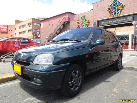 Renault Clio Rt 1400cc