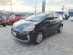Toyota Prius C Sport 2012