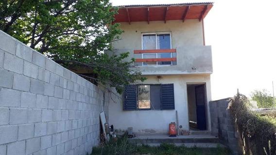 Casa A Estrenar En Ph A 300 De La Ruta 38. (c69)