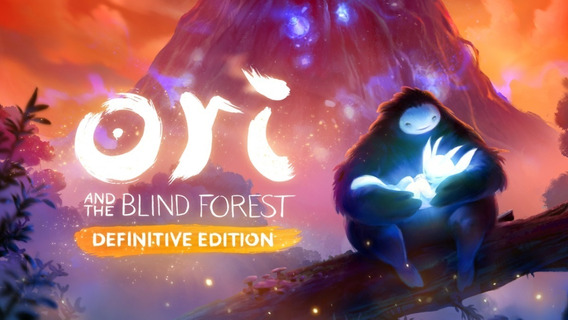 Ori And The Blind Forest: Definitive Edition Digital Switch