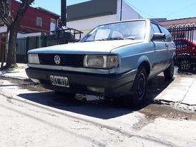 Volkswagen Gol 1.6 Gl Aa 1992