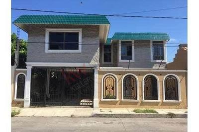 Casa En Renta Temporal En Lomas Del Mar