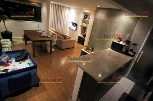 Apartamento Para Venda, 3 Dormitório(s) - 3230