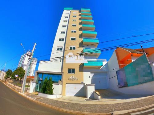 Apartamento Para Venda - 02950.7577