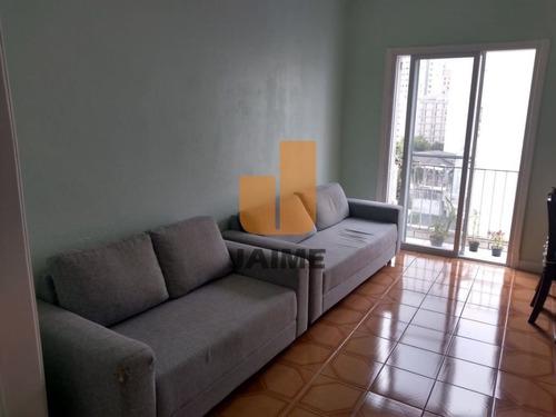 Ótimo Apartamento, Próximo A Santa Casa, Mackenzie E Infra Estrutura De Comércios. - Bi5125