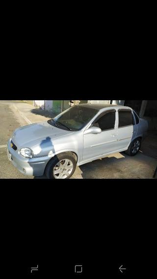 Chevrolet Corsa Sedan 2002 1.0 4p