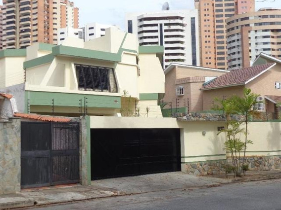 Casa En Venta El Parral Mz 19-6021 Tlf.04244281820