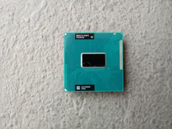 Processador Note Intel Core I5 3210m Sr0mz 3º Geração