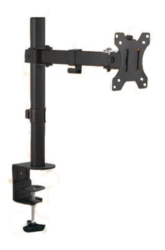 Pedestal Monitor Rack 13 - 32 Pulgadas Escritorio Batblack