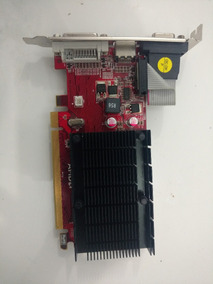 Placa De Vídeo Power Color Ax5450 1gbk3-shv3 Pci Express 2.0