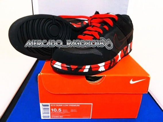 Nike Dunk Low Van Halen Sneakers Shoes Serie Limitada Eua